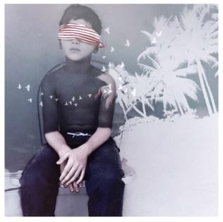 Maria Flourou, 'Dreams of a Boy', mobile photograph