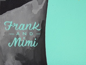 If Only You Knew, Frank & Mimi (detail)