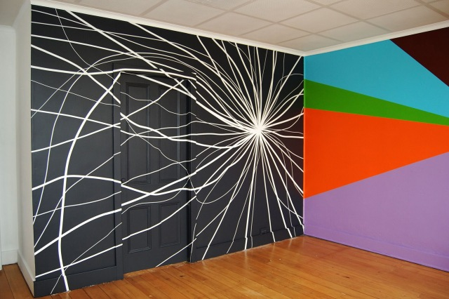 Kyle Jenkins, Position Point (You've Come a Long Way to Figure Out I'm Lost) #36, 2013